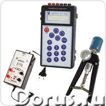 Продам портативный калибратор давления Метран 501 - ПКД-Р - Промышленное оборудование - Портативный..., фото 1