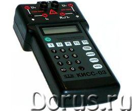 Продам калибpатоp-измеpитель стандаpтных сигналов КИСС-03 - Товары промышленного назначения - КИСС-0..., фото 1